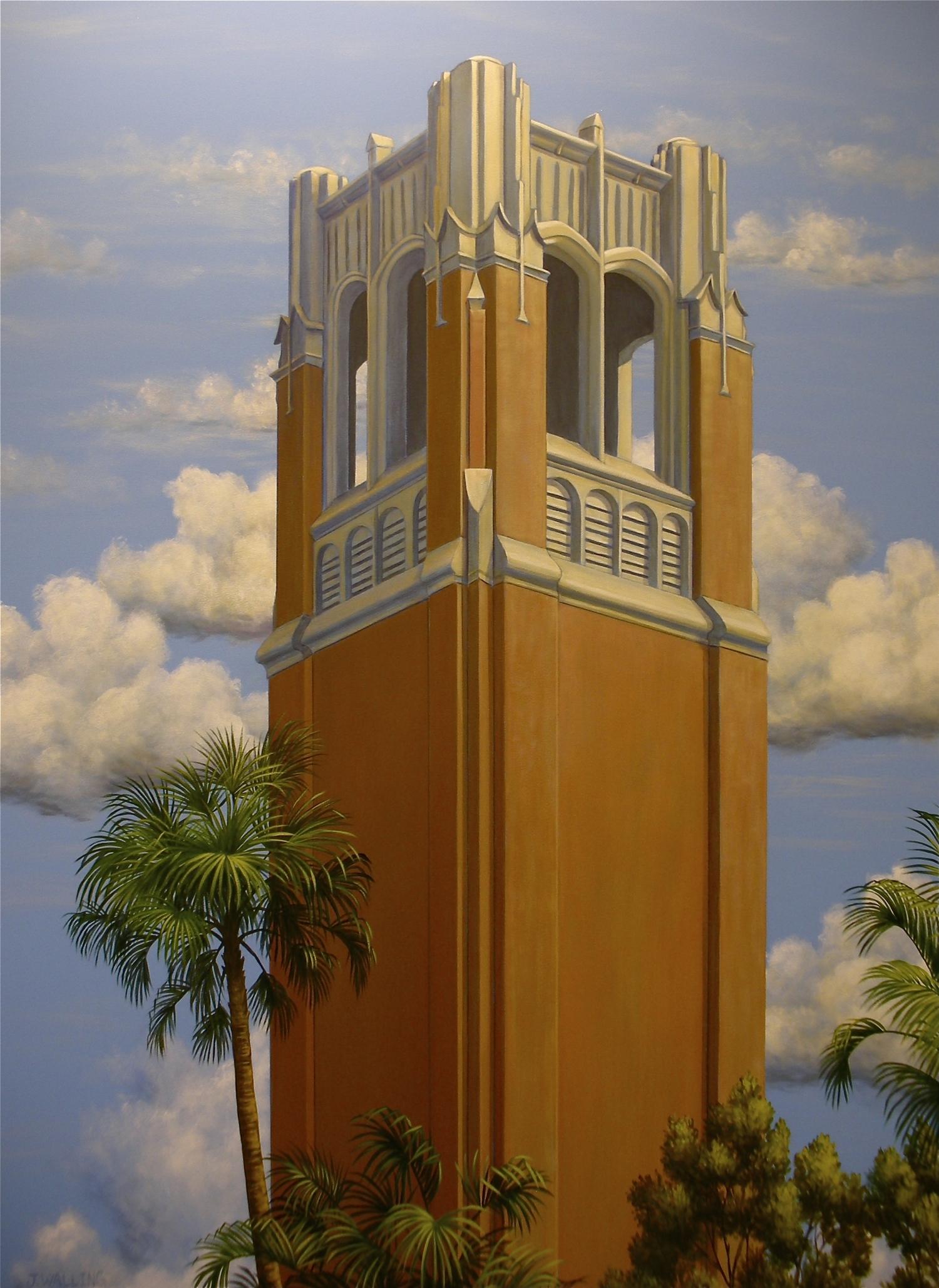 Century Tower at UF