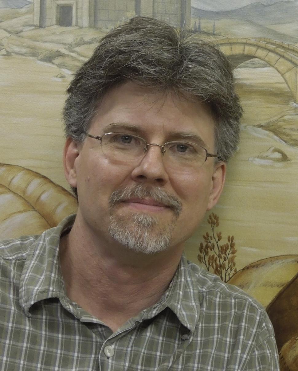 Jeffrey Walling