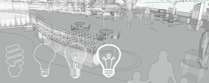 Design incorporating public dialogue