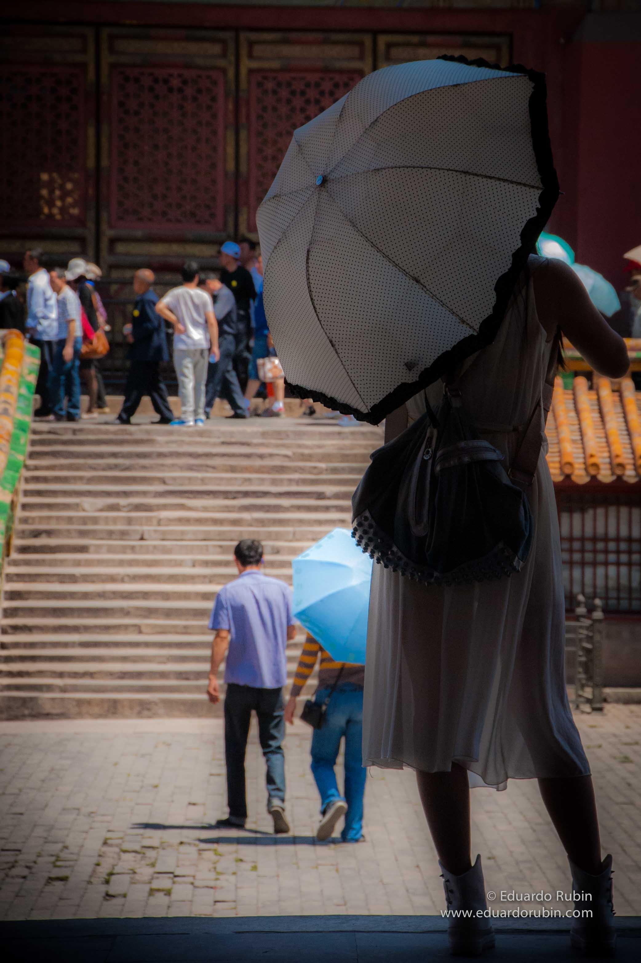 Lolita in Beijing