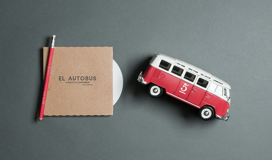 CD Case and branded Kombi