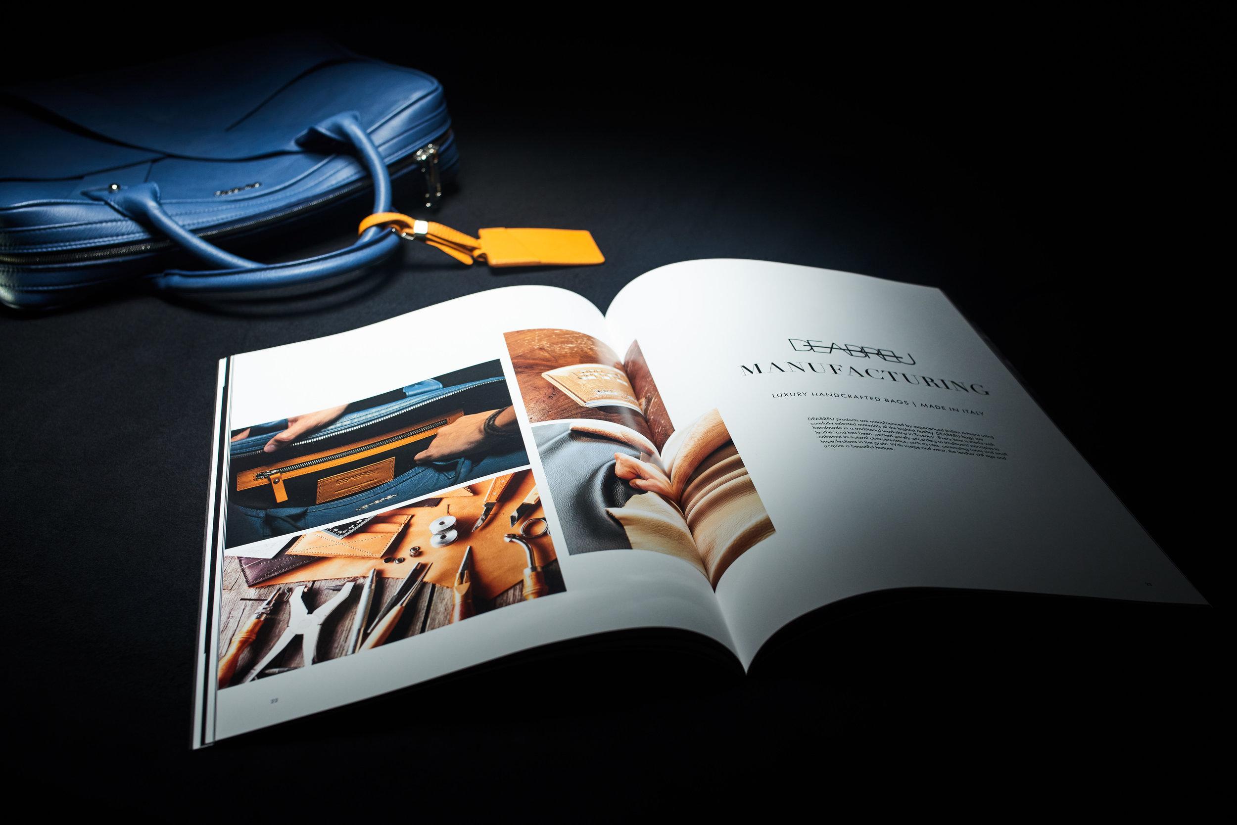 Brand Lookbook