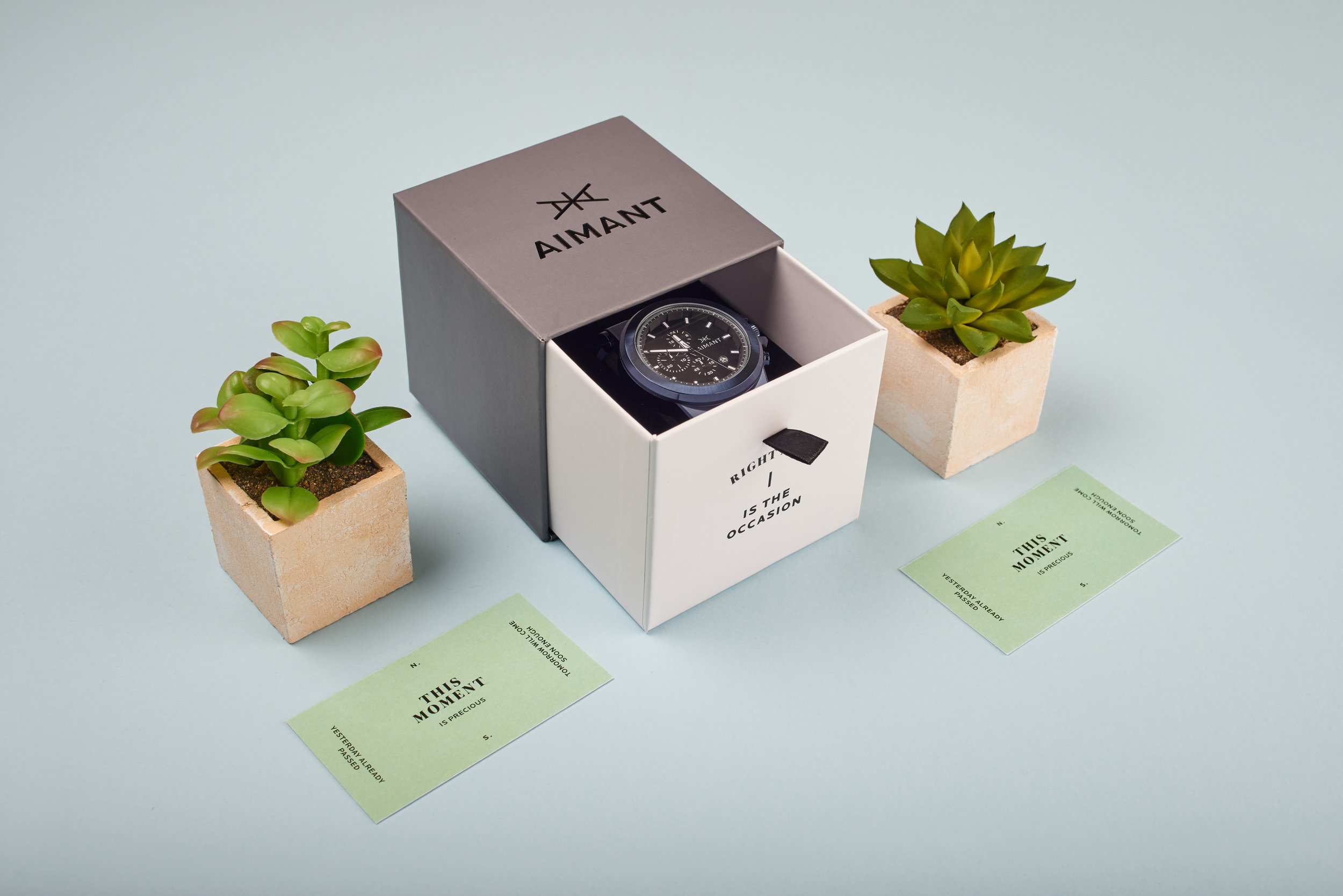 Brand Packaging