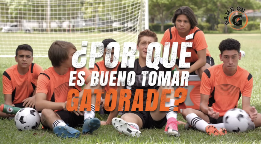 _     Gatorade   Tv Commercial