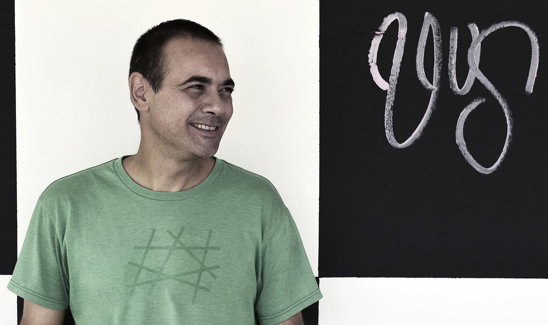 Gilberto Mevi, Photo by Frank Hernandez