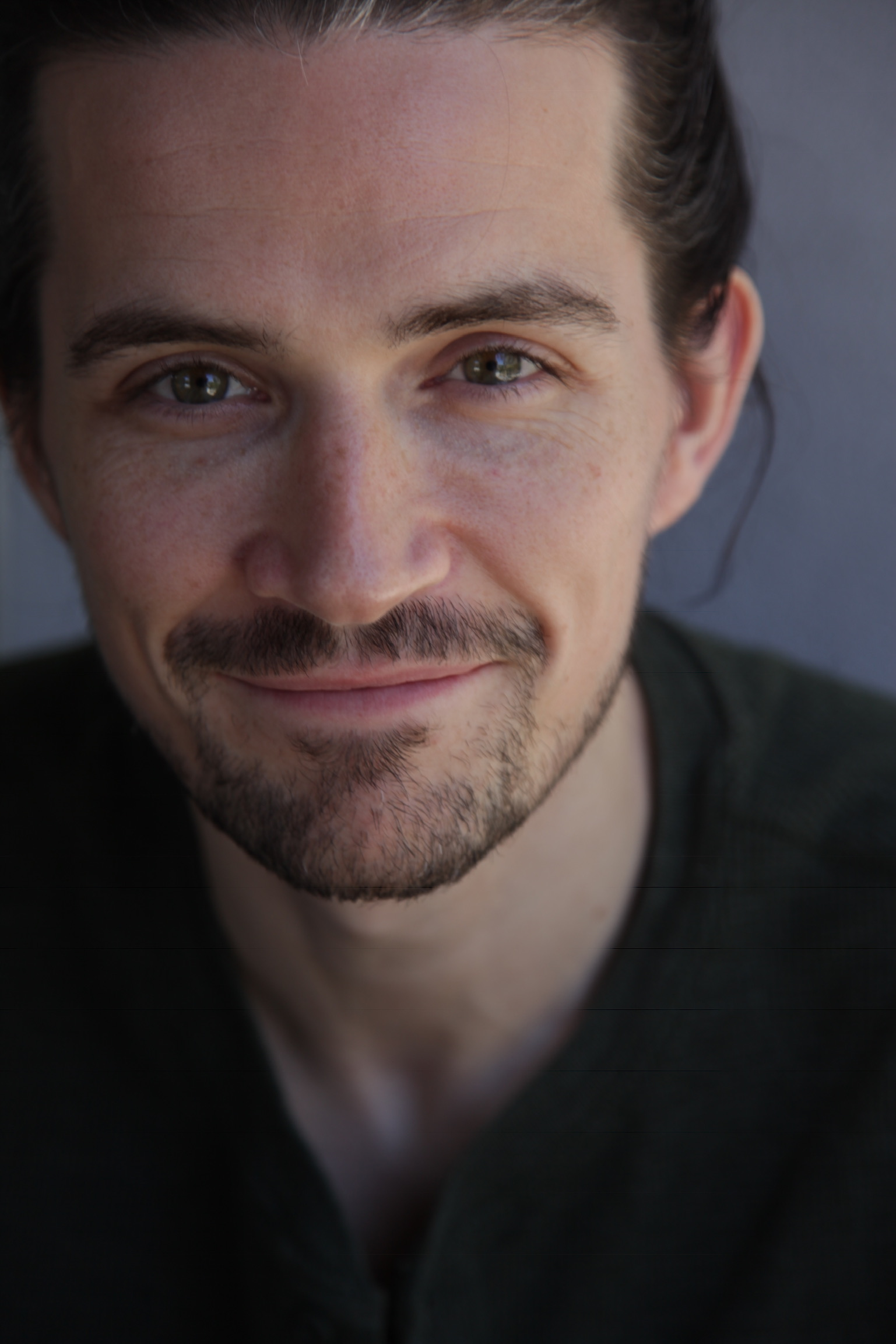 Patrick James Lynch is an actor, director, producer, writer, and health advocate. He serves as CEO to the digital content agency and production company,  Believe Limited .