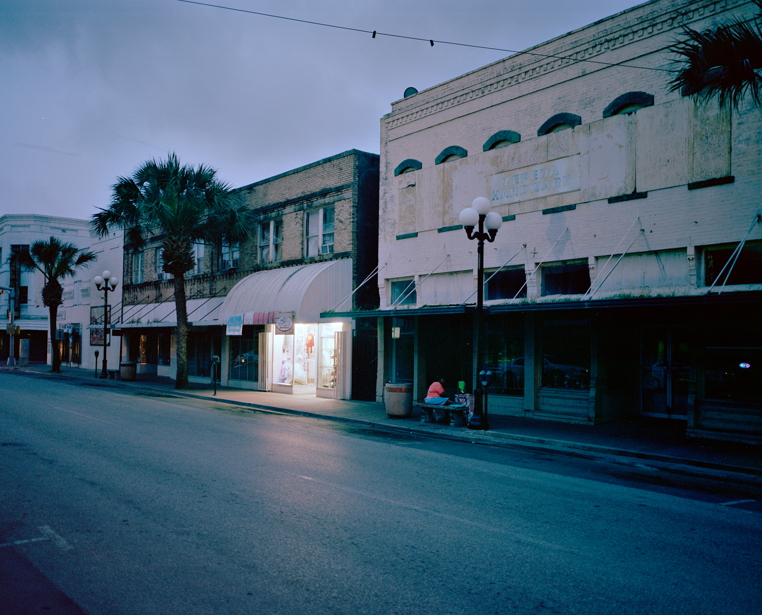 Toy store,   Brownsville