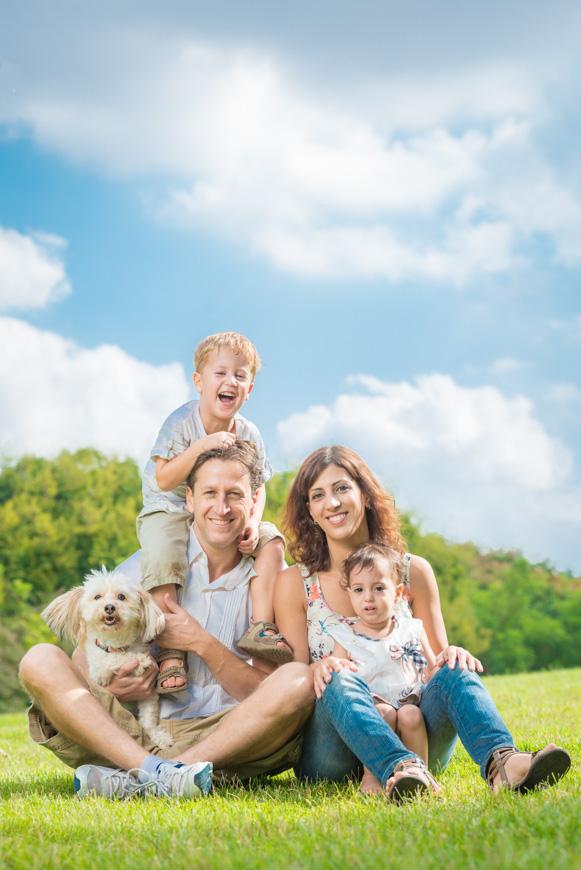 צלם משפחה