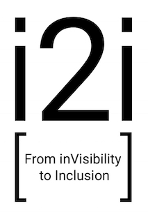 From inVisibility to Inclusion logo