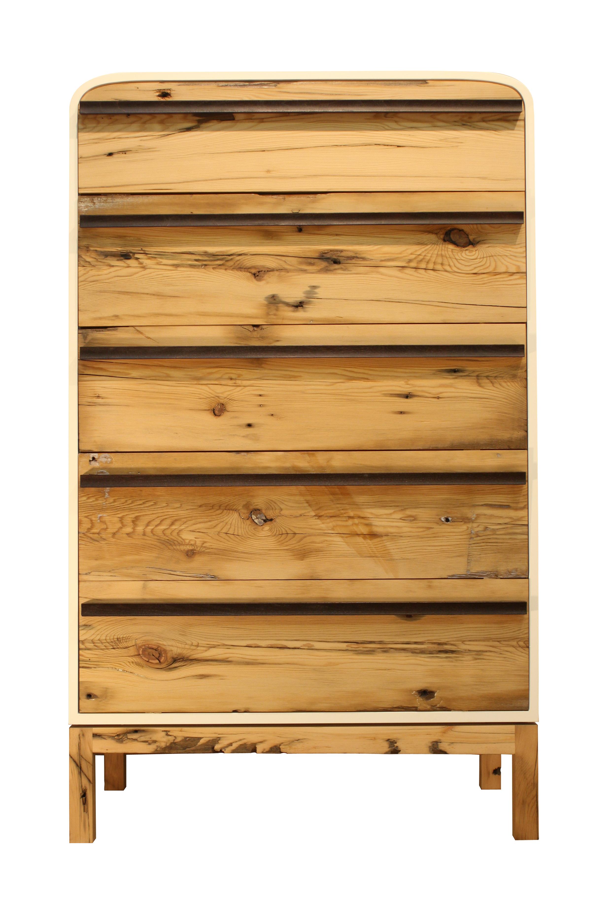 Reclaimed Dresser II