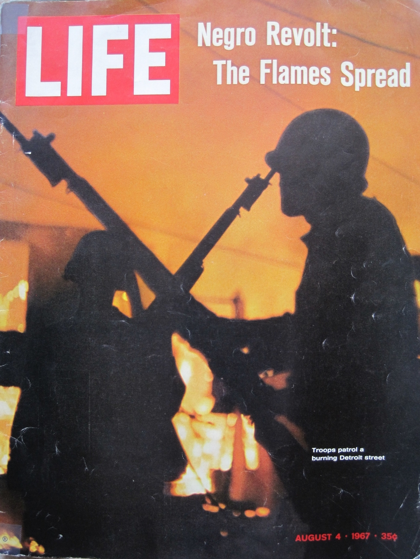 LIFE  August 4, 1967