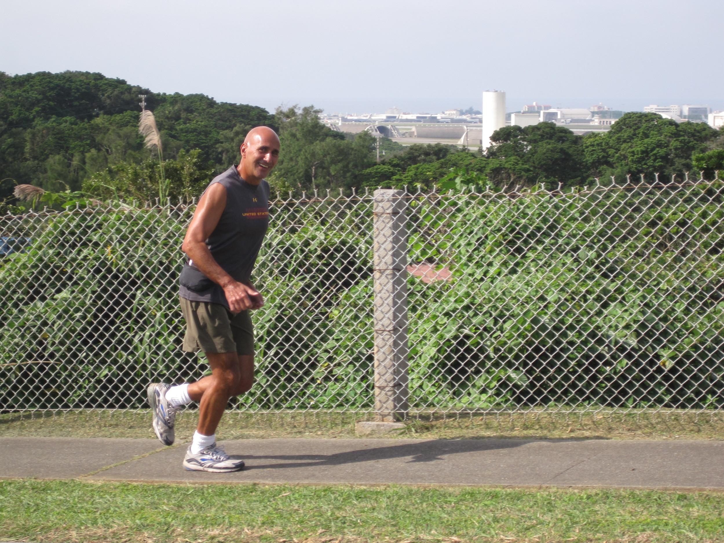 Kadena Air Base, Okinawa, Japan, 2010