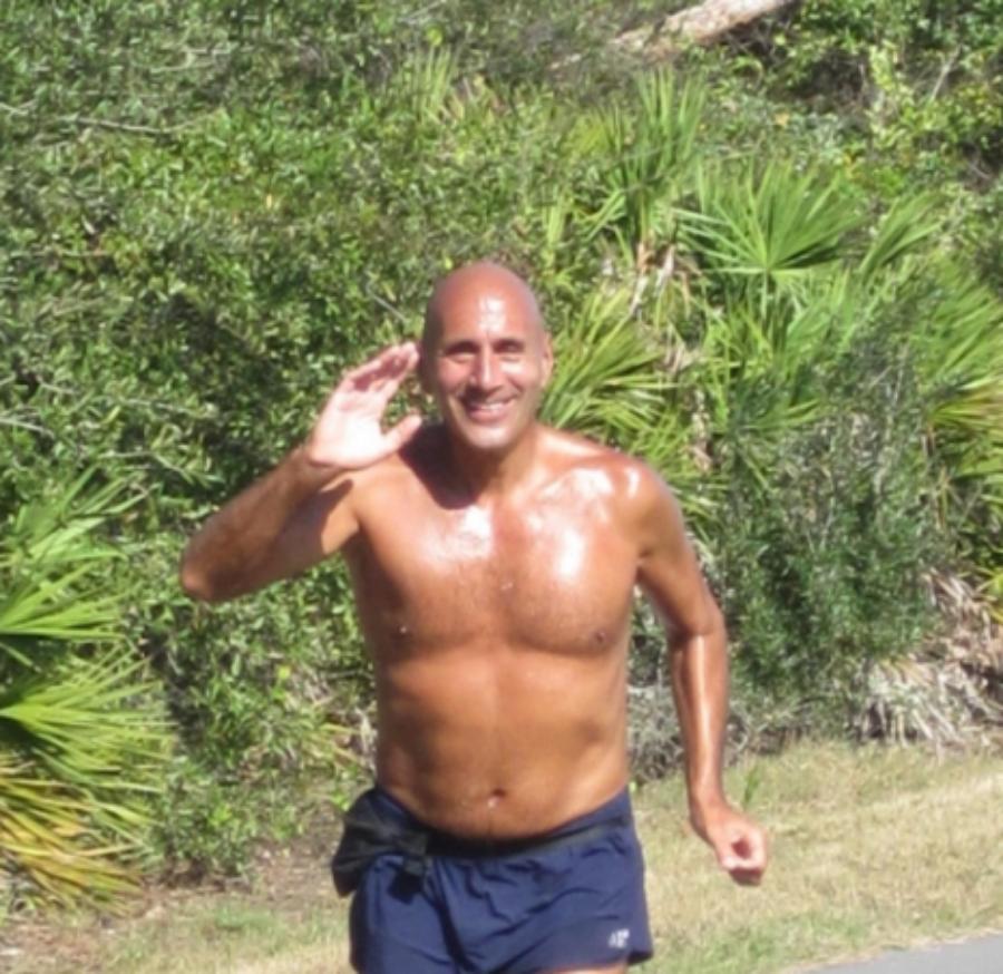 Bob, Tampa Florida, 2011