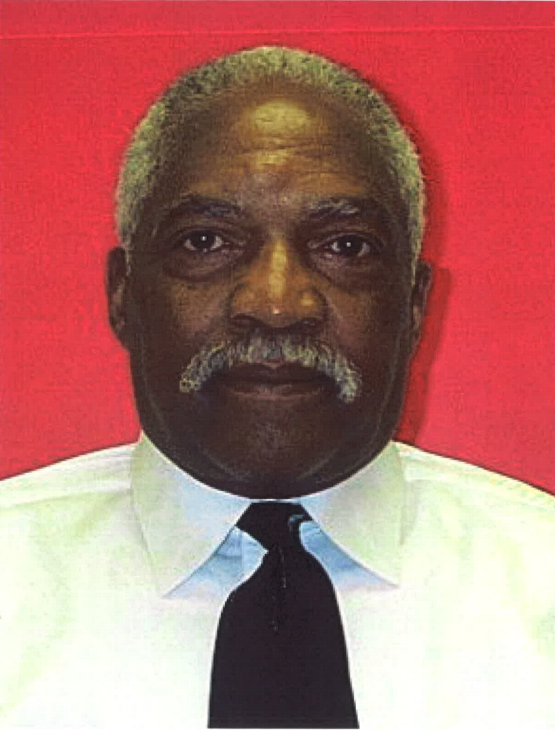 Deputy David E. Davis