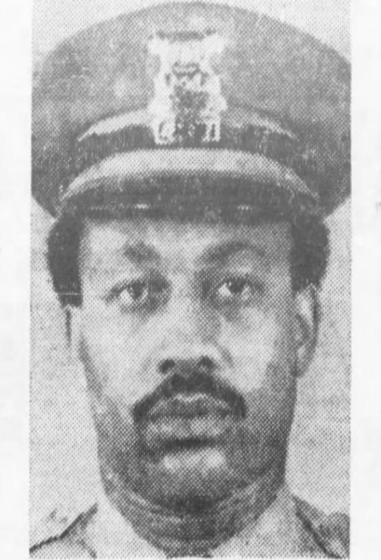 Deputy Henry Henderson
