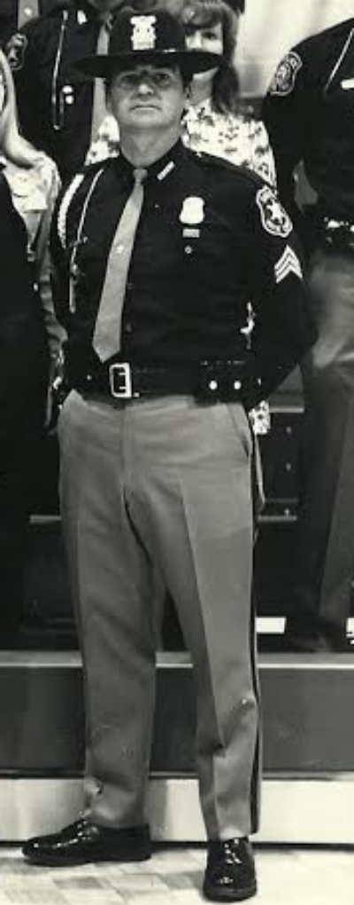Lt. Richard Koch
