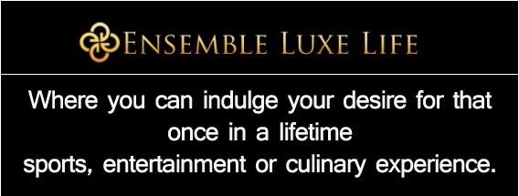 Ensemble Luxe Life