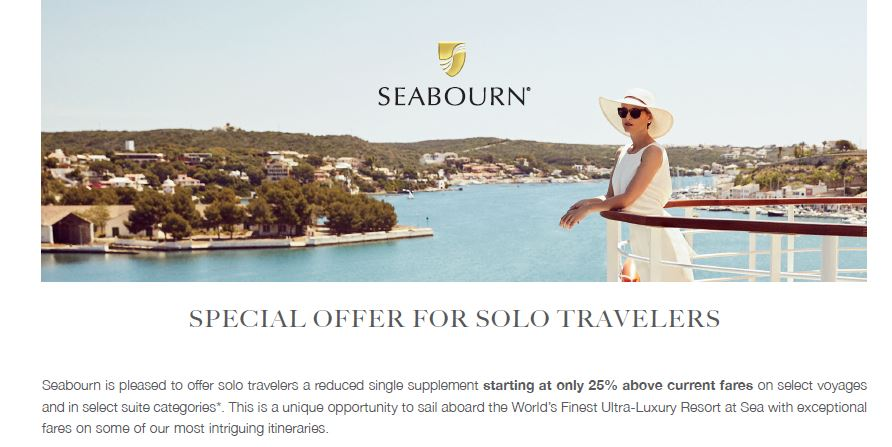 Click  HERE  to view the list of select voyages.