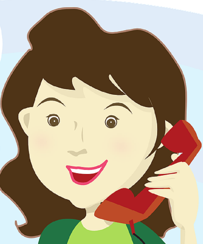 Agent on Phone  400 pixels.png