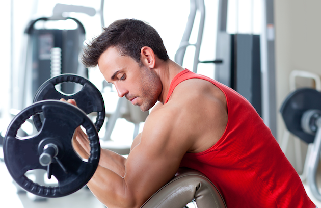 MensFitness.com:     Weight Training Might Lower the Risk of Diabetes