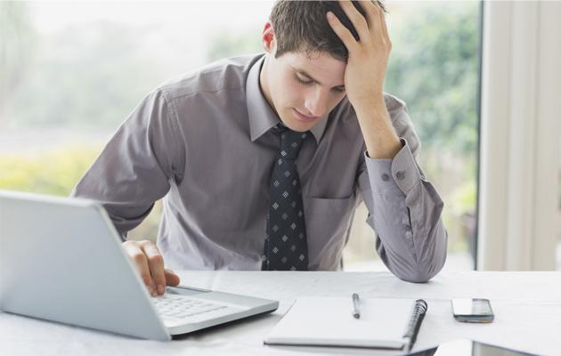 MensFitness.com:     3 Common Stressful Work Situations and How to Fix Them