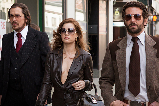 Refinery29.com:     American Hustle: David O. Russell Does it Again