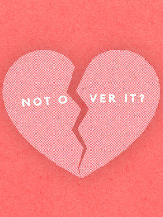 Refinery29.com:     Over It: 5 Strange but Awesome Ways to Breeze Through Your Breakup