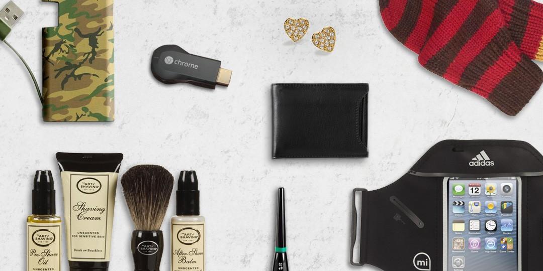 AskMen.com:   Cheap Valentine's Day Gifts