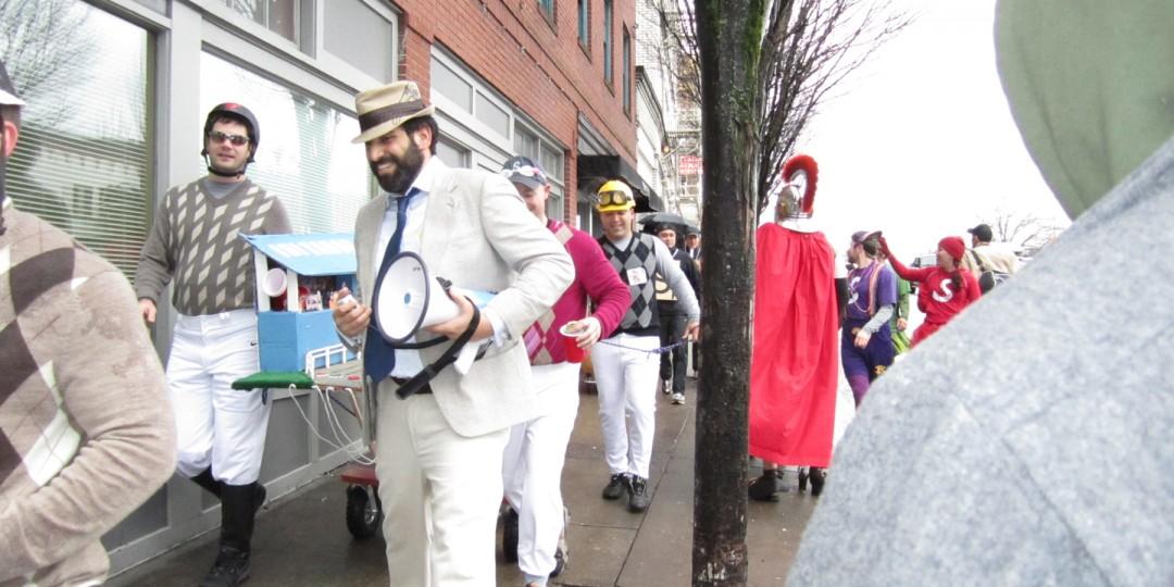 AskMen.com:     The Best Reasons to Visit Portland