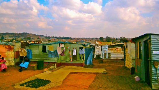 Paste Magazine:     Ubuntu: The Spirit of Soweto