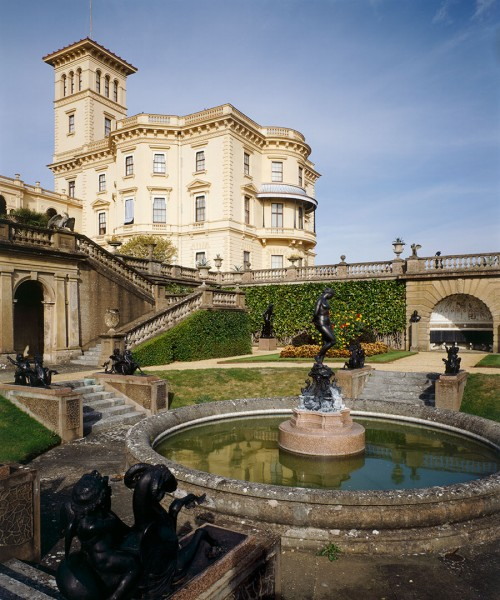 DuJour Magazine:   The Royal Treatment: 9 Castles and Palaces That Are Now Hotels