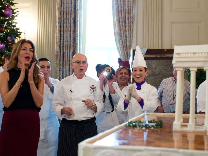 USA Today:     What's cooking with chefs: Daniel Boulud and Marc Murphy