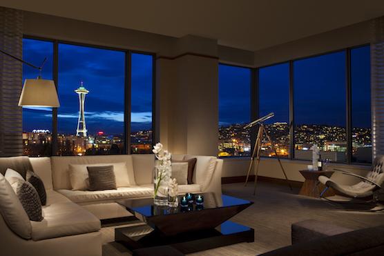 Paste Magazine:     8 Breathtaking Hotel Views in the U.S.