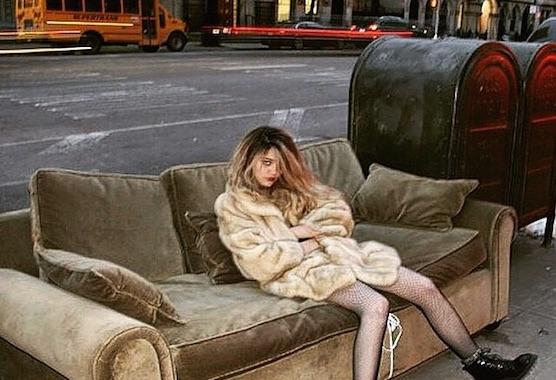 Paste Magazine:     Walk of Shame: New York City