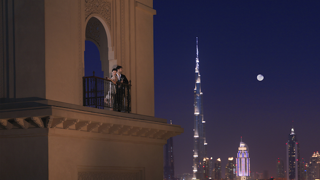 Paste Magazine:     Hotel Intel: Four Seasons Resort Dubai at Jumeirah Beach