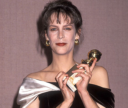 People Magazine:  Jamie Lee Curtis on Her 2 Golden Globes: 'I Don't Even Know Where They Are!'
