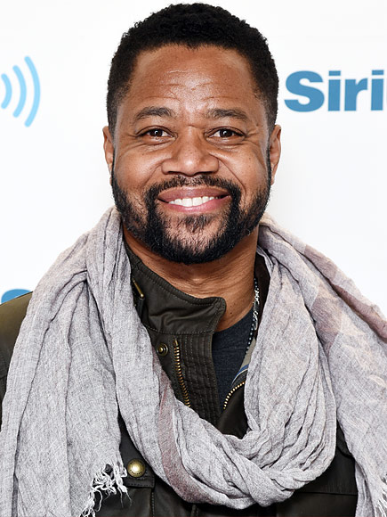 People Magazine:American Crime Story' s Cuba Gooding Jr. Says John Travolta Was His 'Favorite Co-star of All Time'