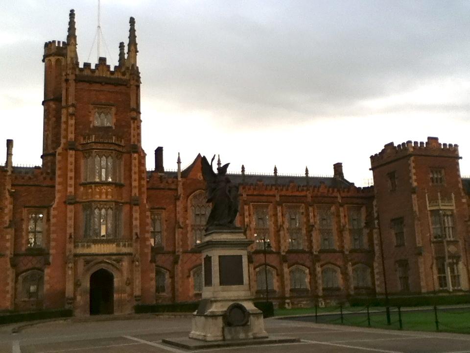 Queen's University in Belfast.JPG