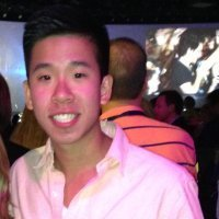 Jeremy Han, senior at Northeastern University