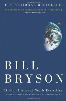 Bill Bryson A Short History of Nearly Everything