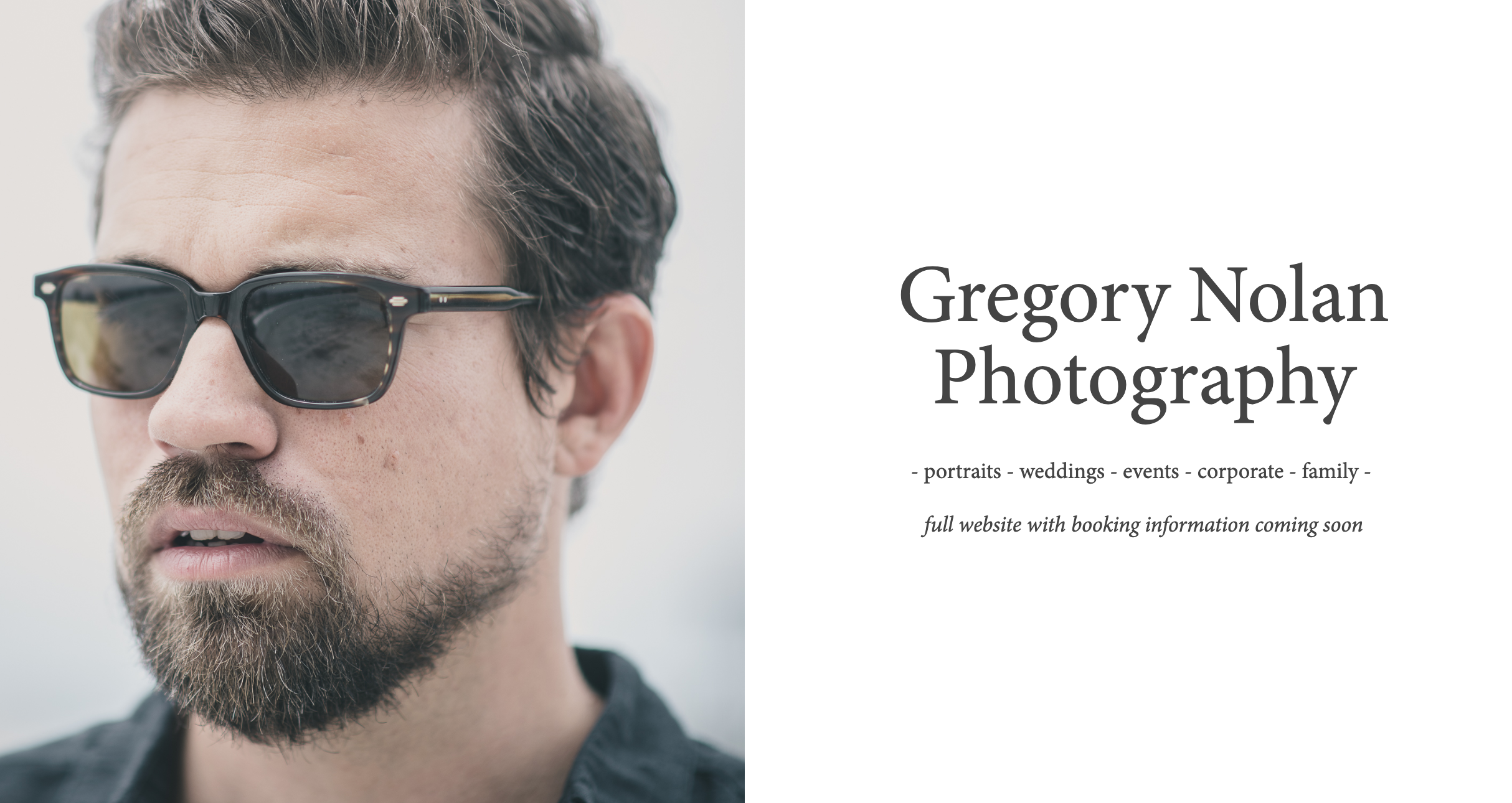 Gregory Nolan Photography