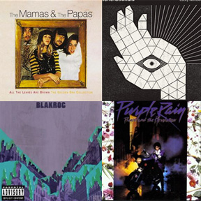 Here's a meticulously curated playlist ofmyfavorite songs ever:  You're welcome.