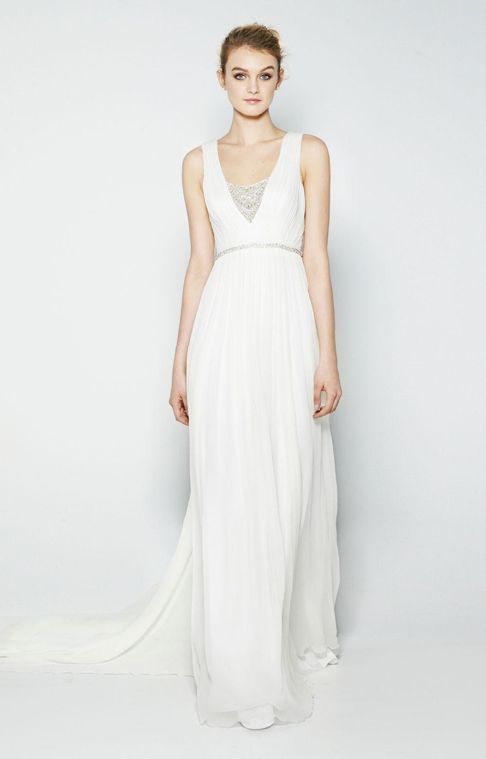 Nicole Miller The Dress Bridal