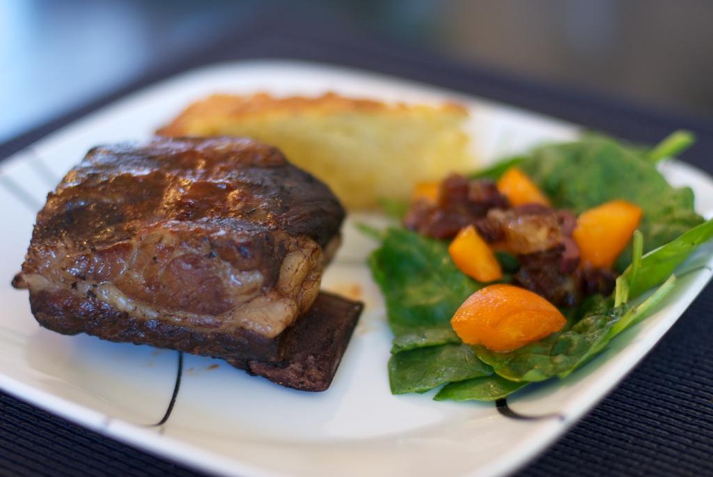 3-day Beef Rib
