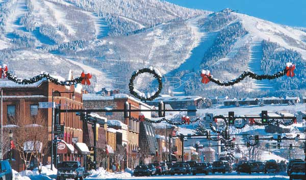 Steamboat Springs, CO