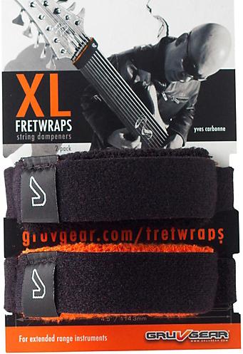 Gruv Gear Fretwraps XL
