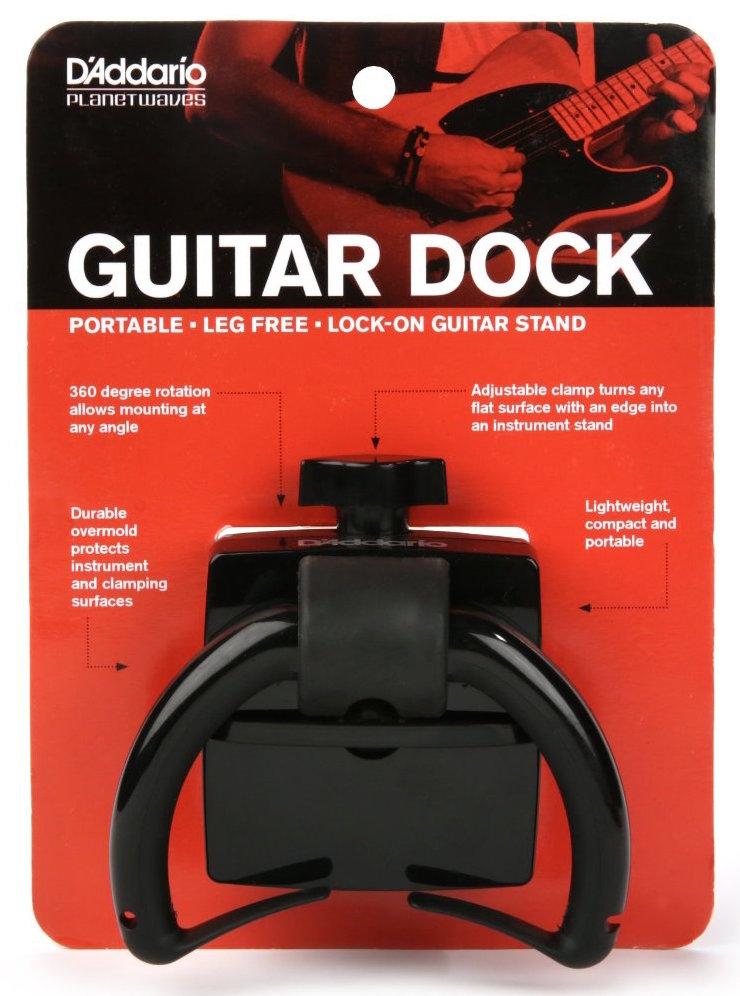 Planet Waves Guitar Dock