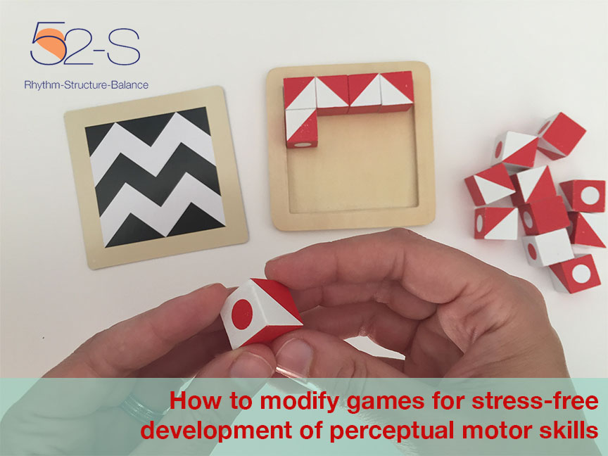 I will show you what I did with the already adaptable Q-Bitz game from Mindware, to create more opportunities for learning and development for kids of all ages.