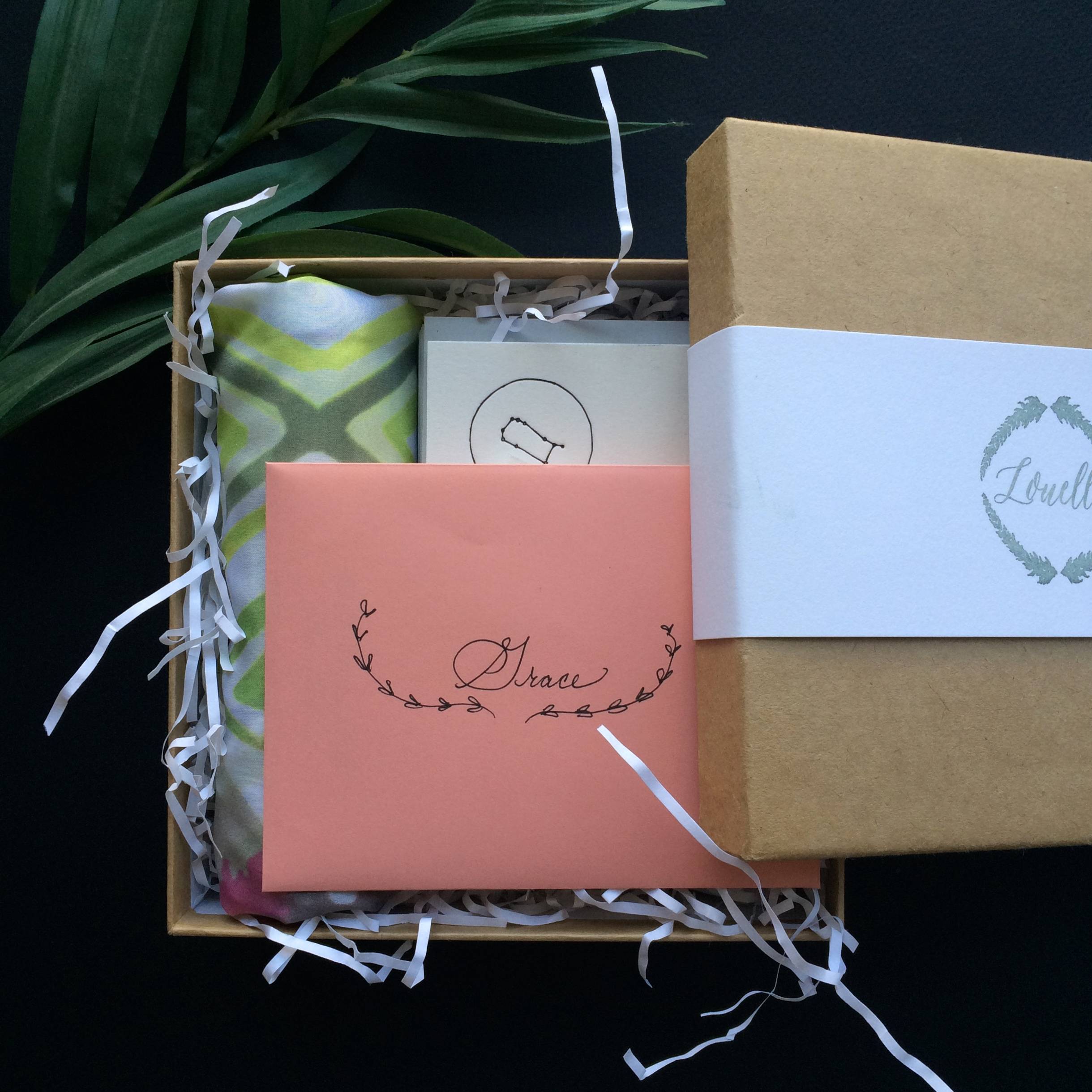 Louelle Gift Box