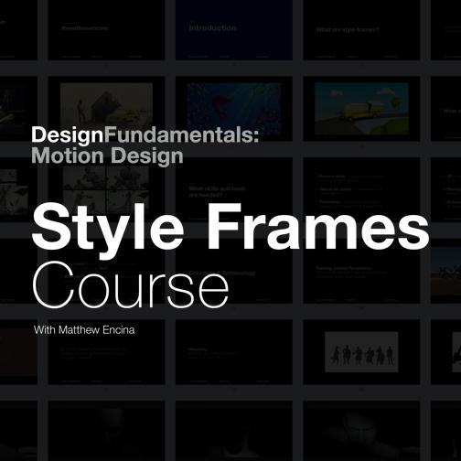 Motion-Design-style-frames-course